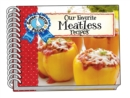 Image for Our favorite meatless recipes