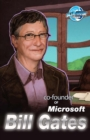 Image for Orbit: Bill Gates: Co-founder of Microsoft Vol. 1 #GN