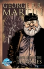 Image for Orbit: George R.R. Martin: The Power Behind the Throne