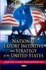 Image for National export initiative and strategy of the United States