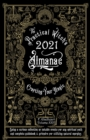 Image for Practical Witch's Almanac 2021 : Crafting Your Magic