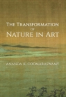 Image for The Transformation of Nature in Art