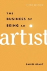 Image for The business of being an artist