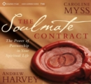 Image for The soulmate contract  : the power of partnership in your spiritual life