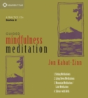 Image for Guided mindfulness meditation series2