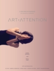 Image for Art of attention  : a yoga practice workbook for movement as meditation