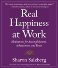 Image for Real Happiness at Work