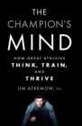Image for The champion's mind