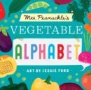 Image for Mrs. Peanuckle's vegetable alphabet