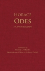 Image for Odes with Carmen Saeculare