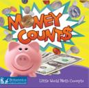 Image for Money counts