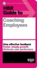Image for HBR guide to coaching employees