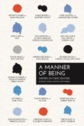 Image for A manner of being  : writers on their mentors