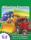 Image for Maquinas Enormes
