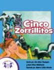 Image for Cinco Zorrillitos