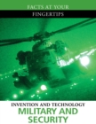 Image for Invention and technology.:  (Air and space.)