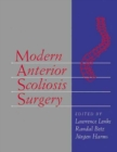 Image for Modern Anterior Scoliosis Surgery