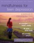 Image for Mindfulness for Teen Depression
