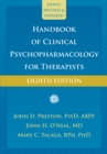 Image for Handbook of clinical psychopharmacology for therapists