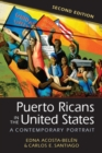 Image for Puerto Ricans in the United States : A Contemporary Portrait