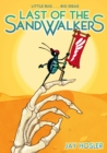 Image for Last of the sandwalkers