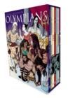 Image for Olympians boxed set