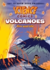 Image for Volcanoes  : fire and life