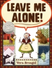 Image for Leave me alone