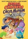 Image for Animal Crackers : Circus Mayhem