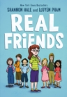 Image for Real friends