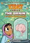 Image for Science Comics : The Brain