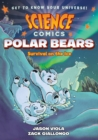 Image for Polar bears  : survival on the ice