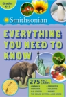 Image for Smithsonian Everything You Need to Know: Grades K-1