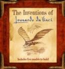 Image for The Inventions of Leonardo da Vinci