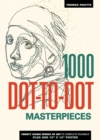 Image for 1000 Dot-to-Dot: Masterpieces