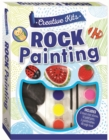 Image for Creative Kits: Rock Painting