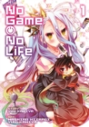 Image for No game, no lifeVolume 1 : Volume 1