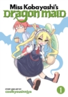 Image for Miss Kobayashi's dragon maidVol. 1 : Vol. 1