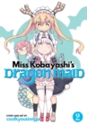 Image for Miss Kobayashi's Dragon Maid : Vol. 2