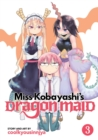 Image for Miss Kobayashi's dragon maidVol. 3 : Vol. 3