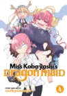 Image for Miss Kobayashi's dragon maidVolume 4 : Vol. 4