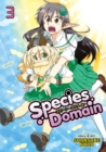 Image for Species domainVolume 3 : Vol. 3