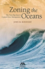 Image for Zoning the oceans  : the next big step in coastal zone management