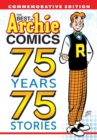 Image for The best of Archie comics  : 75 years, 75 stories