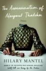 Image for ASSASSINATION OF MARGARET THATCHER THE