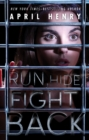 Image for Run, hide, fight back