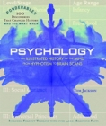 Image for Psychology - Ponderables : An Illustrated History of the Mind from Hypnotism to Brain Scans