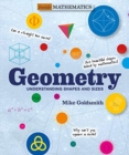 Image for Geometry  : understanding shapes and sizes