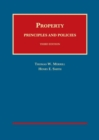 Image for Property : Principles and Policies