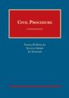Image for Civil procedure